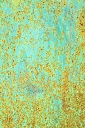 old rusty grunge metal sheet 写真素材