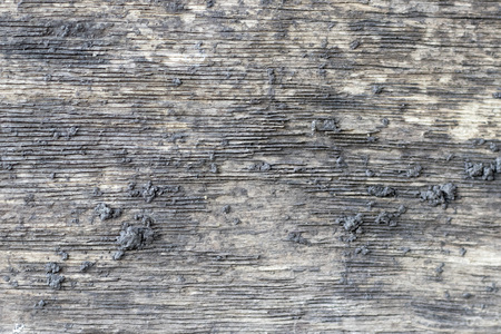 gray dirty wooden texture
