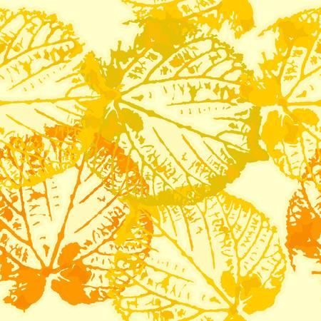 heterogeneous: seamless leaves