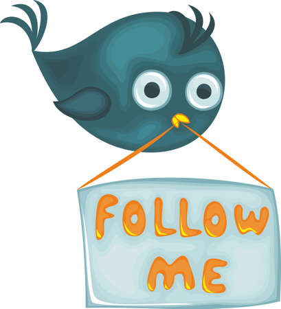 follow me: Follow Me