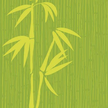 seamless bambou