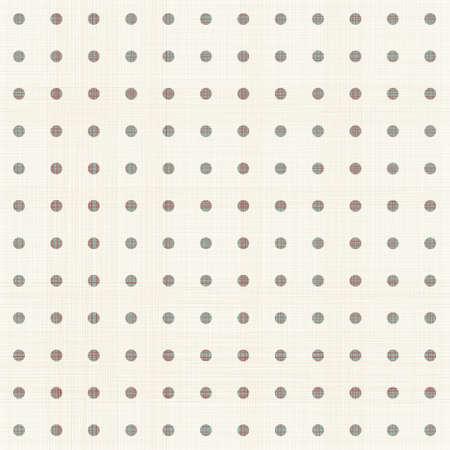 polka dot retro seamless pattern Stock Vector - 15899933