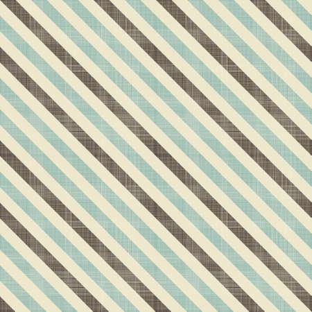 retro seamless geometric pattern  Illustration