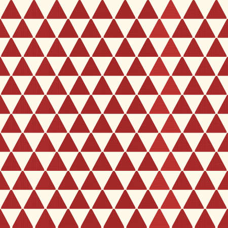 triangle shape: abstract textures triangles seamless pattern Illustration