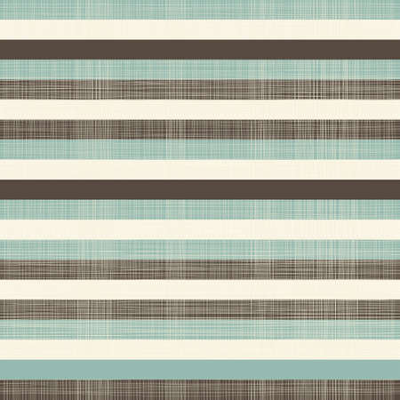 elegant retro horizontal lines seamless background  Vector