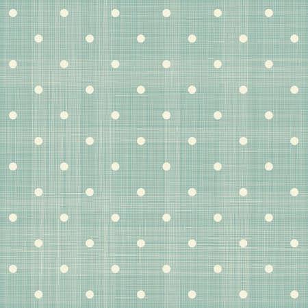 abstracte geometrische retro naadloze polka dot achtergrond