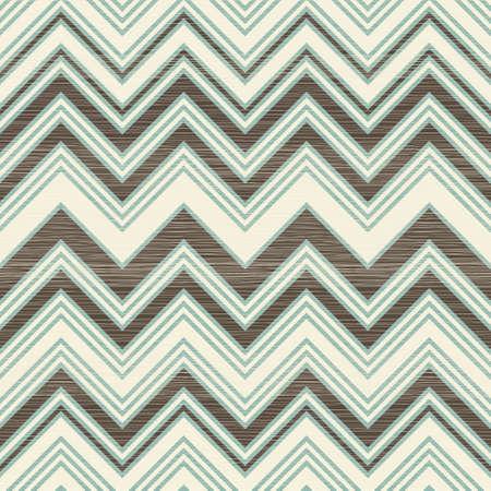 waive: retro seamless zigzag pattern