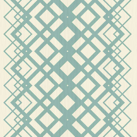 diamonds pattern: retro seamless zigzag pattern