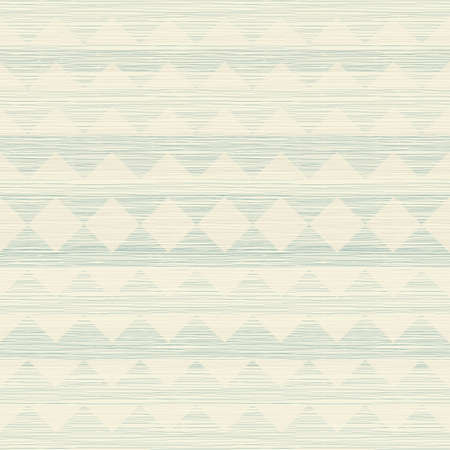 menswear: abstract seamless ornament in texture and retro colors