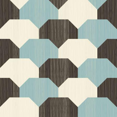 dark beige: seamless scales textured pattern Illustration