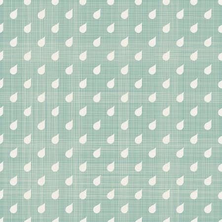 pattern pois: senza soluzione di continuit� pioggia polka dot pattern Vettoriali