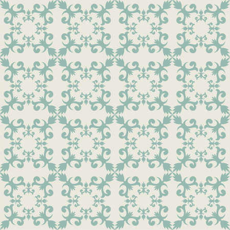 russian traditional seamless pattern  Vector