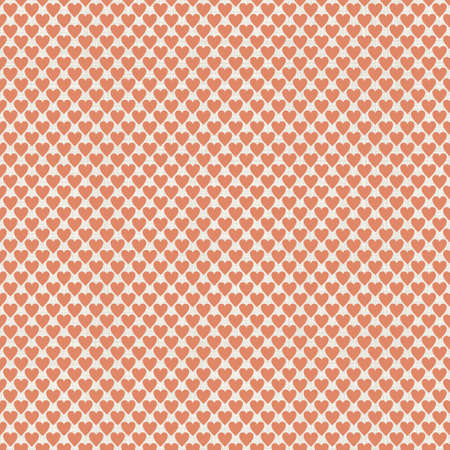 retro fabric seamless pattern Vector