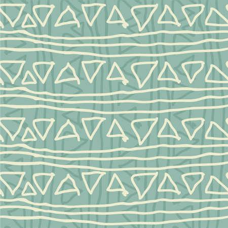 banger: Retro seamless patterns Illustration