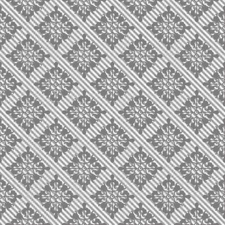 tweed: seamless tweed pattern in grey