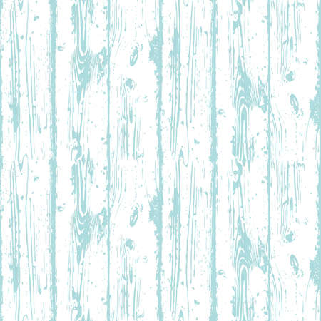 grained: Decorative Wooden Seamless Pattern. Endless light blue background with realistic wood texture. Grained and textured backdrop for decoration, wallpaper, wrapping, digital paper, scrapbooking