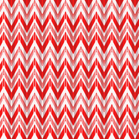 Seamless pattern with candy strokes.