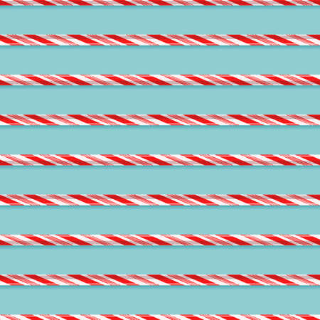 Candy lines seamless pattern.