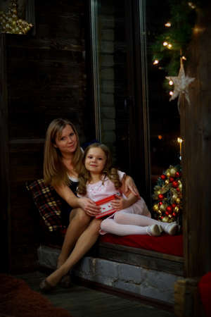 farther: Christmas magic time