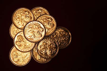 ethiopian: ethiopian coins