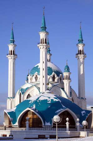 big mosque photo