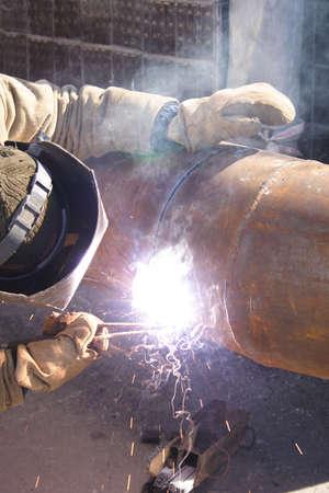 welding Stock Photo - 429709