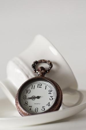 stimulated: Tea time