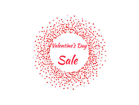 Valentines Day poster sale
