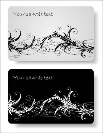 gift shop: gift card Illustration