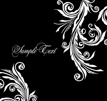 scroll shape:  Vectorized Scroll Design.