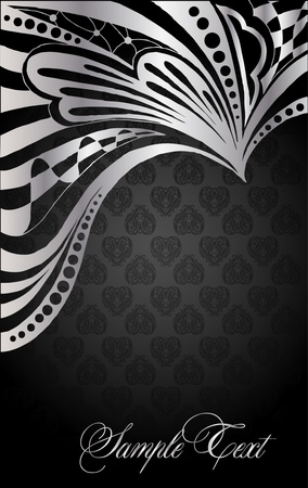 art  background  for decoration Vector