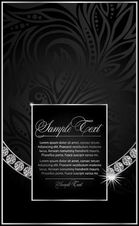 diamante negro: resumen de antecedentes con el diamante