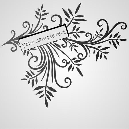 art background for design Vector