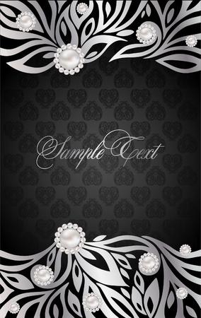swirly design: art  background  for decoration