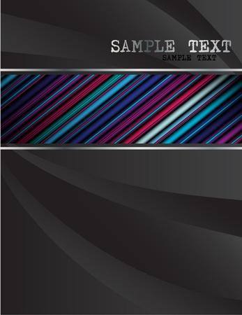 hightech: mosaic  modern  background
