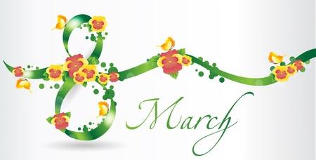 femme dessin: 8 mars