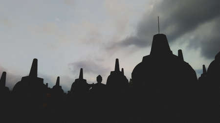 borobudur: Shadows of Borobudur