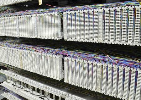 the communication server photo