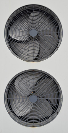 exhaust fan: Old exhaust fan