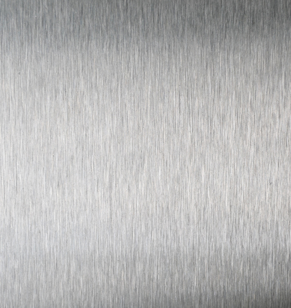 brushed: Metal brushed shiny surface for texture