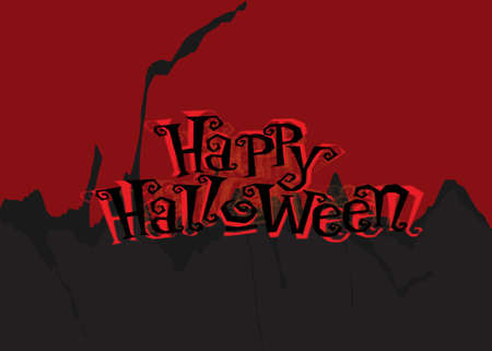 Halloween background:::::by Anat Confino photo