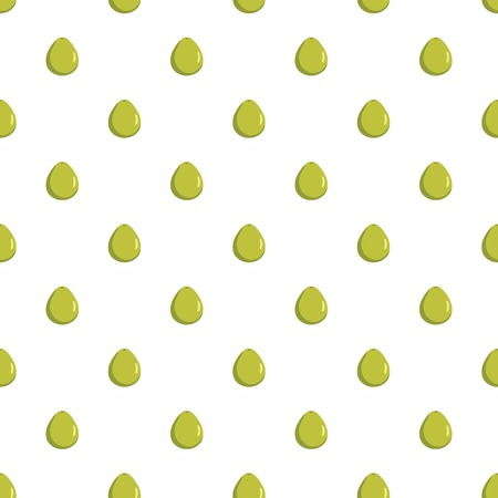 Pomelo pattern seamless in flat style for any design