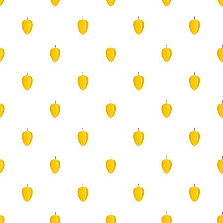 Carambola pattern seamless in flat style for any design