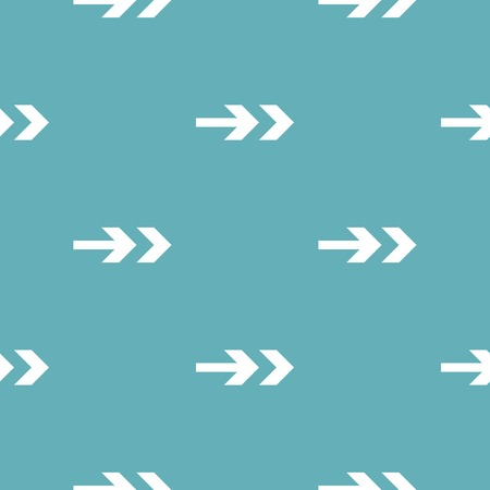 Arrow pattern vector seamless repeating for any web design