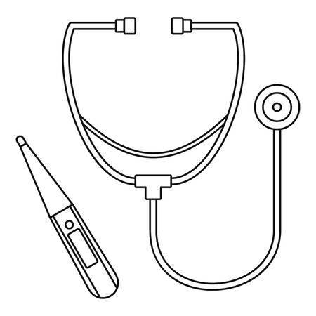 22966 Heart Stethoscope Stock Illustrations Cliparts And Royalty
