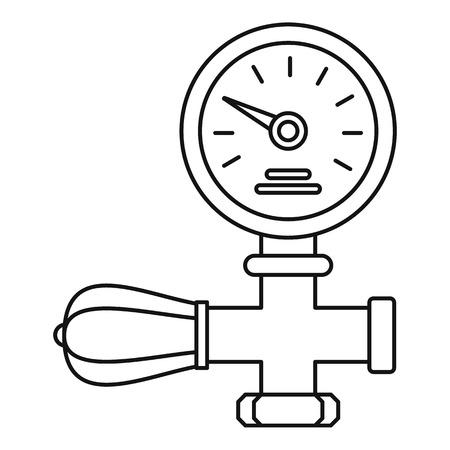 Compressed Air Gauge