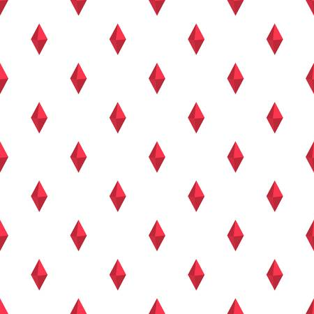 Arrow pin pattern seamless in flat style for any design 写真素材