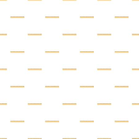 Long ruler pattern seamless in flat style for any design Reklamní fotografie
