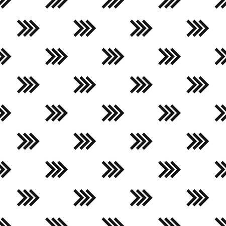 Arrow pattern seamless