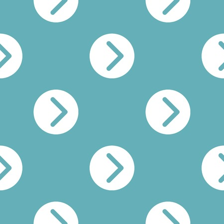 Arrow pattern seamless repeating for any web design